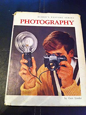 Photography (Burke's Pastime Series)
