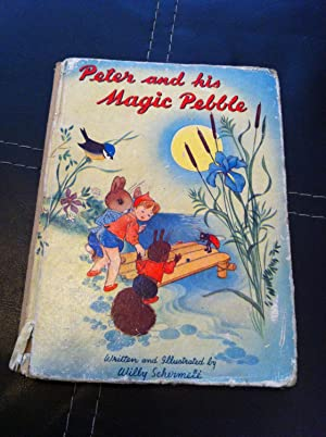Peter and his Magic Pebble: Willy, Schermele