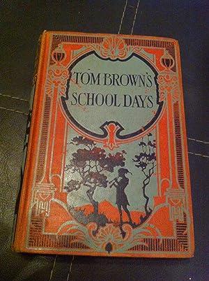 Tom Brown's Schooldays (Herbert Strang's Library): Boy, An Old