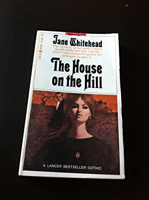 The House on the Hill: Whitehead, Jane