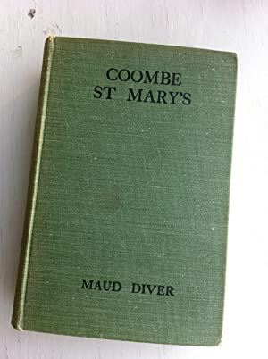 Coombe St. Mary's,: Diver, Maud