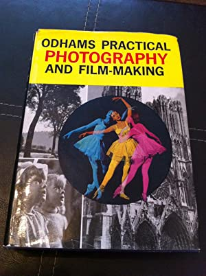 Odhams Practical Photography and Film-Making