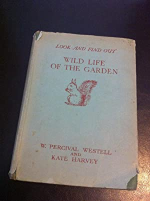 Look And Find Out Book 6 Wild: Harvey, W Percival