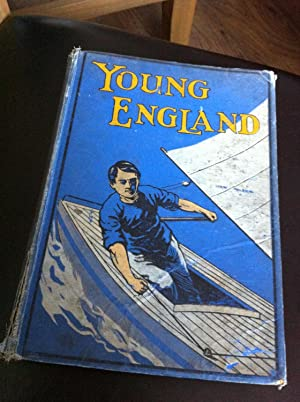 Young England Forty-Third Annual Volume 1922: R & K.M.