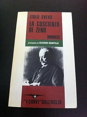 La Coscienza Di Zeno. Romanzo: I, Svevo