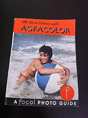 All about colour with Agfacolor in your camera (Photo guides, No. 79)