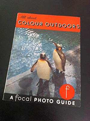 All about colour outdoors and your camera