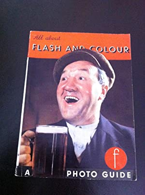 All about Flash And Colour, Photo Guide no 55