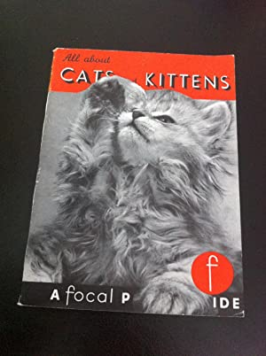 ALL ABOUT CATS AND KITTENS AND YOUR CAMERA - A Focal Photo Guide no.28