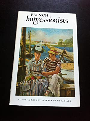 French Impressionists and Their Circle: Wechsler, Herman J.