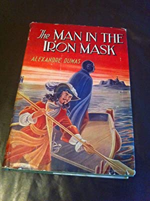 The man in the iron mask (Classics-no.21): Dumas, Alexandre