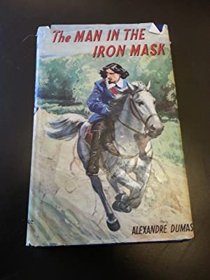 The Man in the Iron Mask. Abridged: Dumas, Alexandre