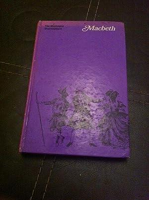 Macbeth (Montague Shakespeare): Shakespeare, William