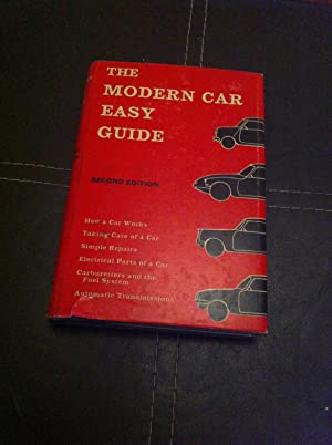 The modern car easy guide: The staff of