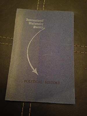 Brochure on the Subject Political History
