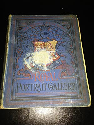 Royal Portrait Gallery: Stated, None
