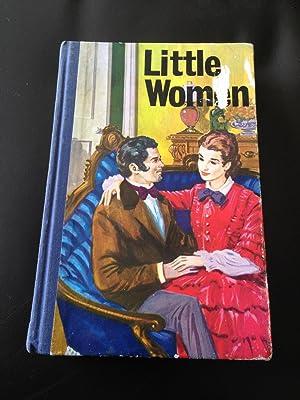 LITTLE WOMEN: ALCOTT