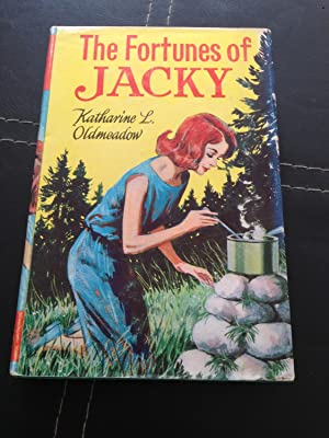 The Fortunes of Jacky: Oldmeadow, Katharine L