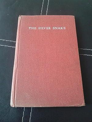 The Silver Snake: Gardner, Pat
