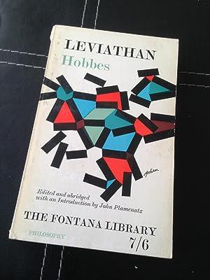 Leviathan: Hobbes, Thomas