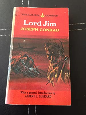 Lord Jim: Conrad, Joseph