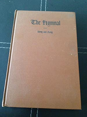 The Hymnal Army and Navy: Bennett, Ivan L