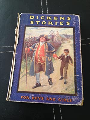 Dickens' Stories for Boys and Girls: Charles Dickens, Illustrations