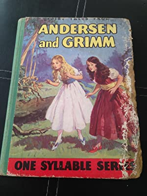 Fairy Tales from Andersen and Grimm: In: Pitt-Kethley, A.
