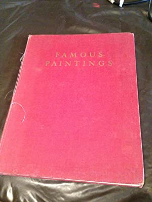 Famous Paintings: An Introduction to Art for: CHASE, Alice Elizabeth