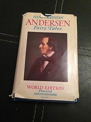 Hans Christian Andersen Fairy Tales - Volume: Andersen, Hans Christian