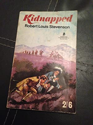 Kidnapped (Classics): Stevenson, Robert Louis