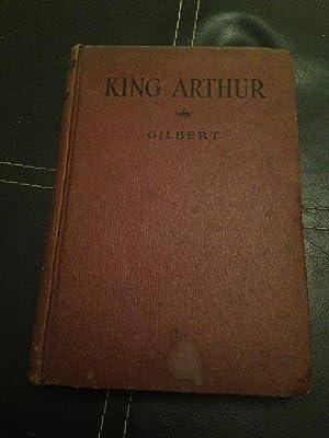 King Arthur: Gilbert, Henry, Illustrations