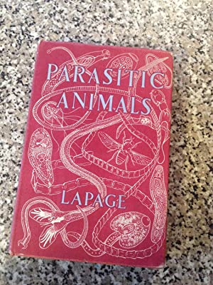 Parasitic Animals: Lapage, Geoffrey
