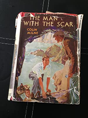 The Man With A Scar Abebooks