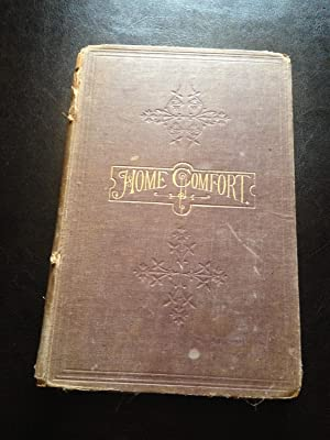 Home Comfort: A Complete Manual of Domestic: Stoker, Jane