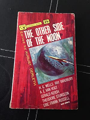 The Other Side Of The Moon: August Derleth