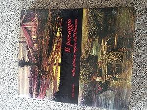 Il Paesaggio Nella Pittura Inglese Dell'ottocento: Herrmann, Luke