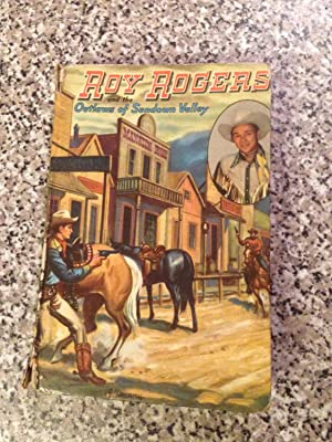 Roy Rogers and the Outlaw of Sundown: Miller, Snowden