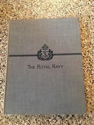 The royal navy: MacArthur, David Wilson