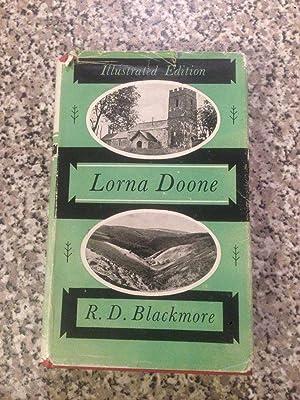 Lorna Doone: Blackmore, R