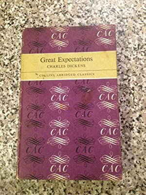 Great Expectations (Collins Abridged Classics): Charles Dickens, illustrated