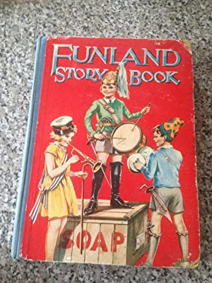 Funland Story Book: Turvey, Margaret, Mabel