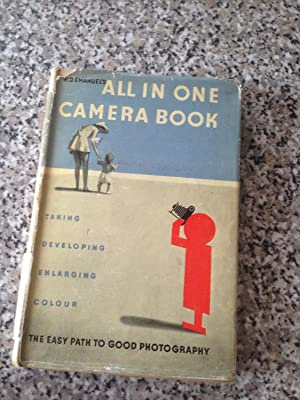 The all-in-one camera-book