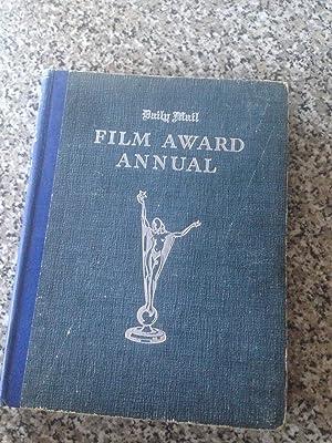 DAILY MAIL FILM AWARD ANNUAL 1948: TRUBY, JEFFREY