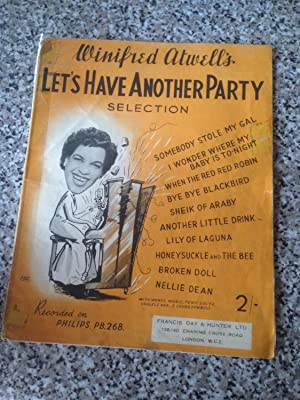 Winifred Atwell's, Let's Have Another Party, Selection: Atwell, Winifred