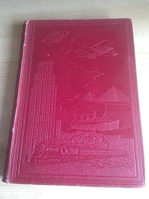 General Knowledge Illustrated Volume I (Popular Home: ROXBURGH, J.F.