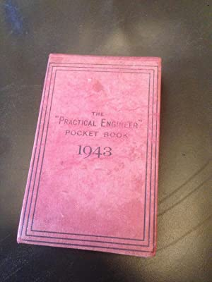 "The ""Practical Engineer"" Pocket Book 1943: Stuart, Edited by"