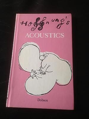 Hoffnung's Acoustics Dobson: Hoffnung, Gerald