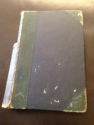 The Waverley Novels, volume 4: Quentin Durward,: Scott, Sir Walter