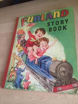 Funland Story Book: Unknown